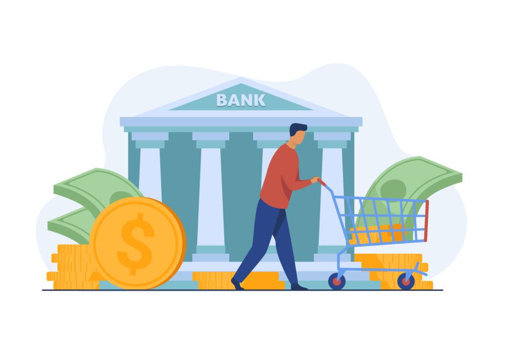 Кредитные организации