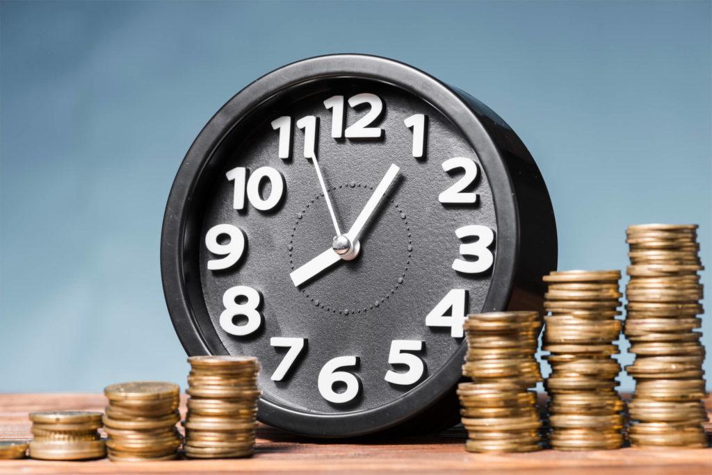Время платить налог