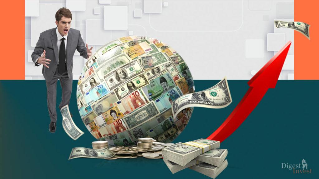 Валютный рынок