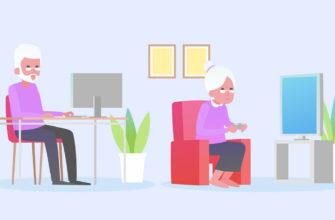 Льготы пенсионерам и предпенсионерам